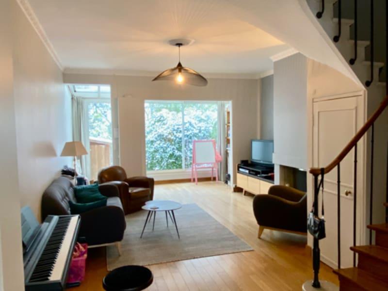 Sale house / villa Maisons laffitte 995000€ - Picture 2