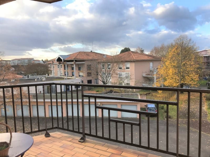 Vente appartement Dax 263160€ - Photo 1