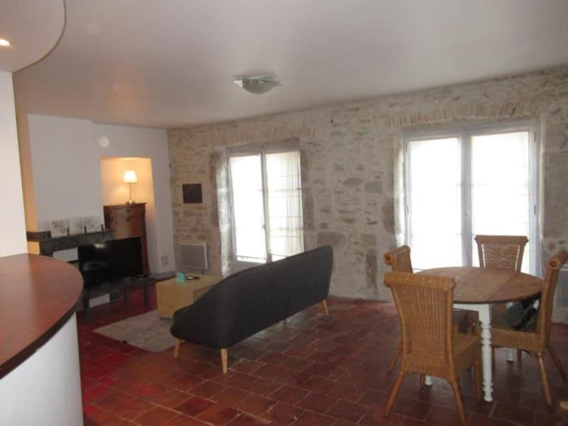 Location appartement Carcassonne 500€ CC - Photo 1