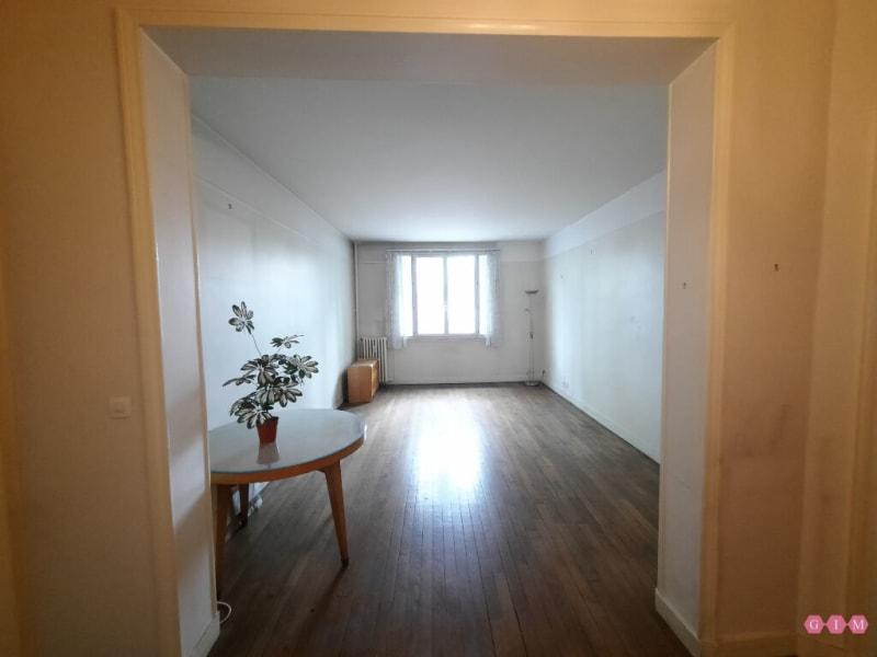 Vente appartement Paris 17ème 550000€ - Photo 2