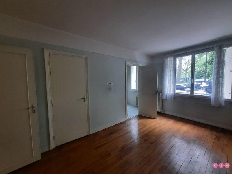 Vente appartement Paris 17ème 550000€ - Photo 4