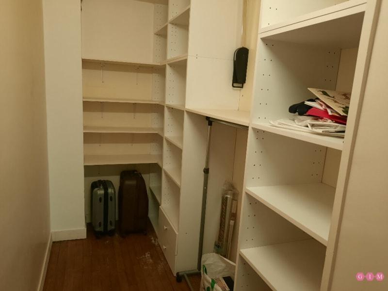 Vente appartement Paris 17ème 550000€ - Photo 6