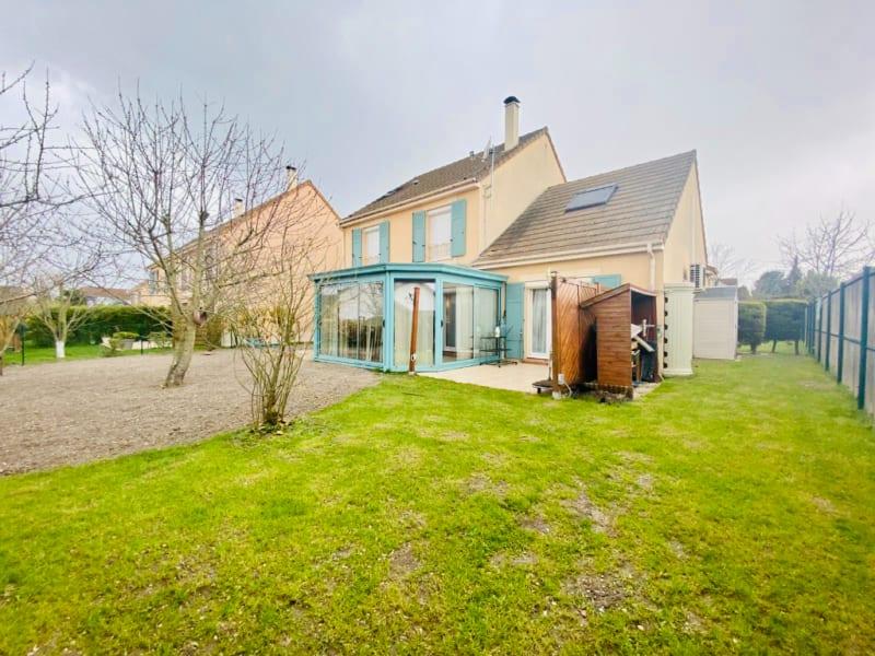 Sale house / villa Sartrouville 615000€ - Picture 2
