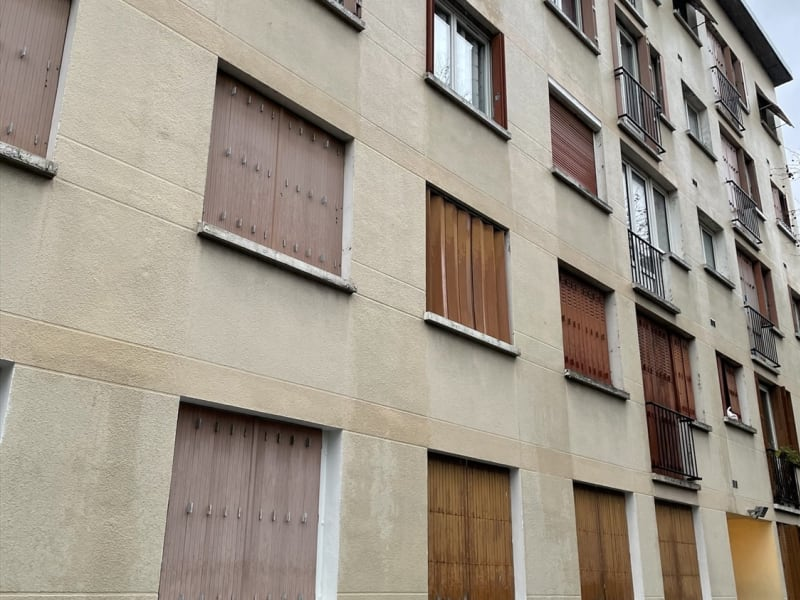 Vente appartement Drancy 162000€ - Photo 7