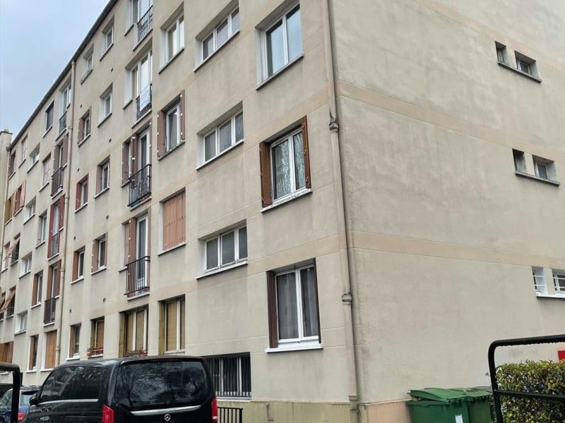 Vente appartement Drancy 162000€ - Photo 1