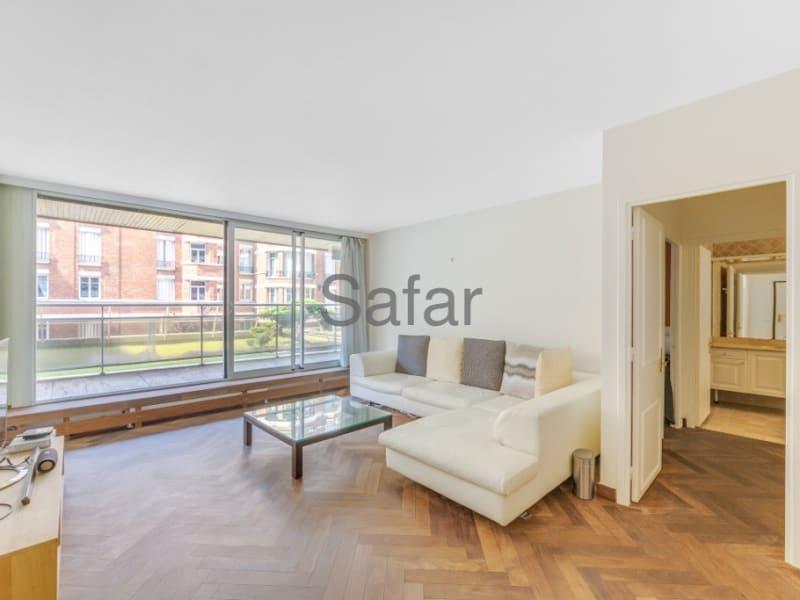 Sale apartment Paris 16ème 705000€ - Picture 2