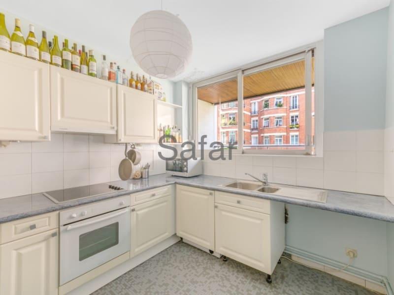 Sale apartment Paris 16ème 705000€ - Picture 3