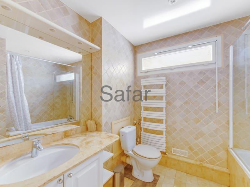 Sale apartment Paris 16ème 705000€ - Picture 6