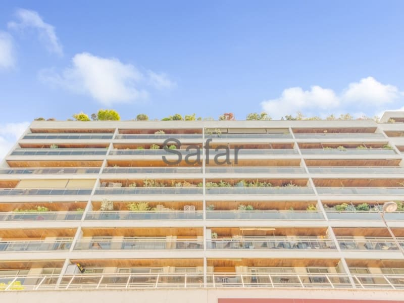 Sale apartment Paris 16ème 705000€ - Picture 8