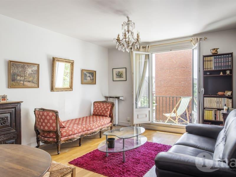 Sale apartment Asnieres sur seine 449000€ - Picture 1