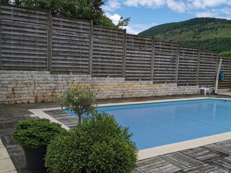 Verkauf auf rentenbasis haus Vaulnaveys-le-bas 230000€ - Fotografie 13
