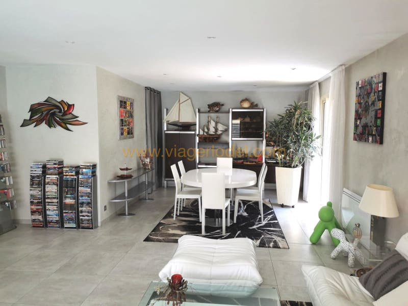 Verkauf auf rentenbasis haus Vaulnaveys-le-bas 230000€ - Fotografie 4