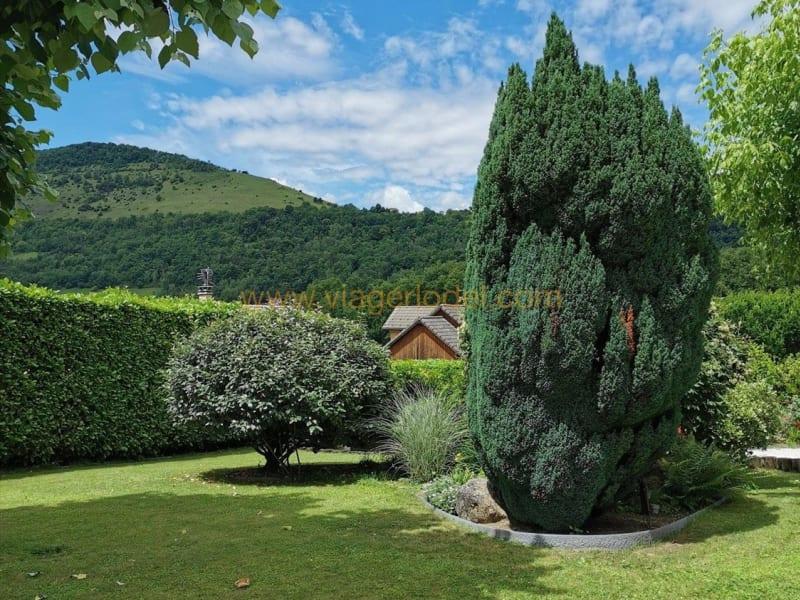 Verkauf auf rentenbasis haus Vaulnaveys-le-bas 230000€ - Fotografie 1