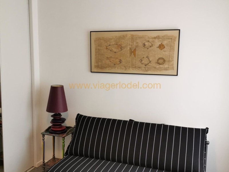Verkauf auf rentenbasis haus Vaulnaveys-le-bas 230000€ - Fotografie 9