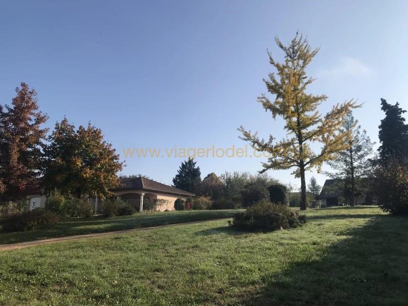 Life annuity house / villa Saint-bénigne 52500€ - Picture 9