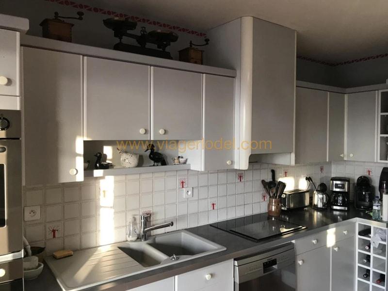 Life annuity house / villa Saint-bénigne 52500€ - Picture 4
