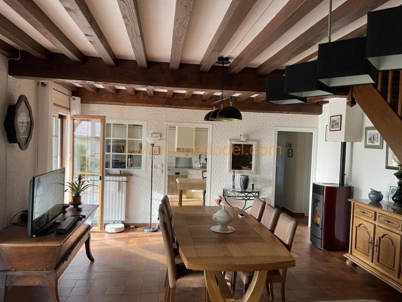 Life annuity house / villa Saint-bénigne 52500€ - Picture 2