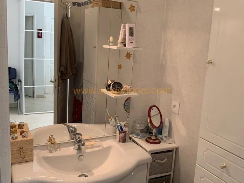 Verkauf auf rentenbasis wohnung Vence 117500€ - Fotografie 8