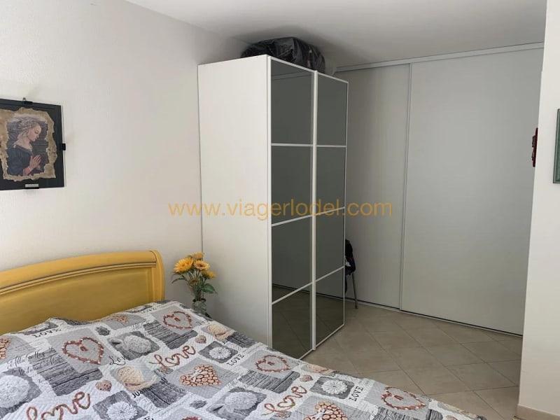 Verkauf auf rentenbasis wohnung Vence 117500€ - Fotografie 6