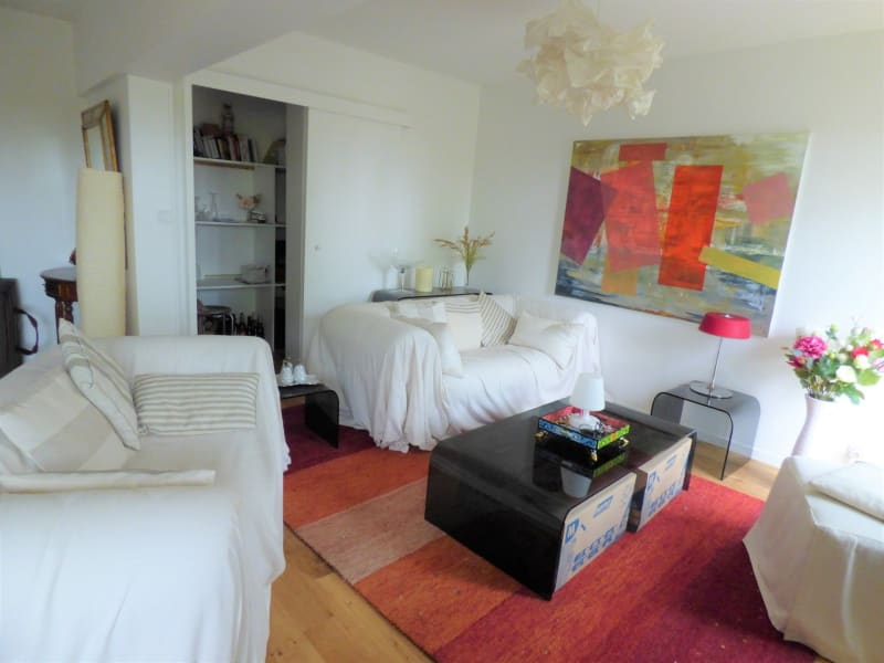 Sale apartment Toulouse 286000€ - Picture 2