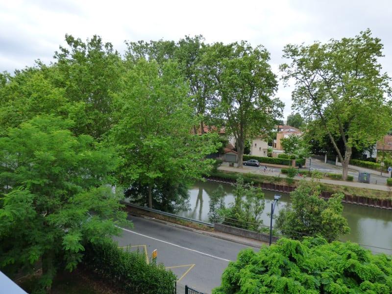 Sale apartment Toulouse 286000€ - Picture 5