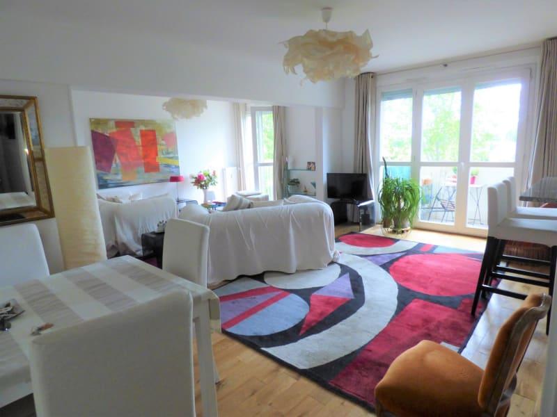 Sale apartment Toulouse 286000€ - Picture 1