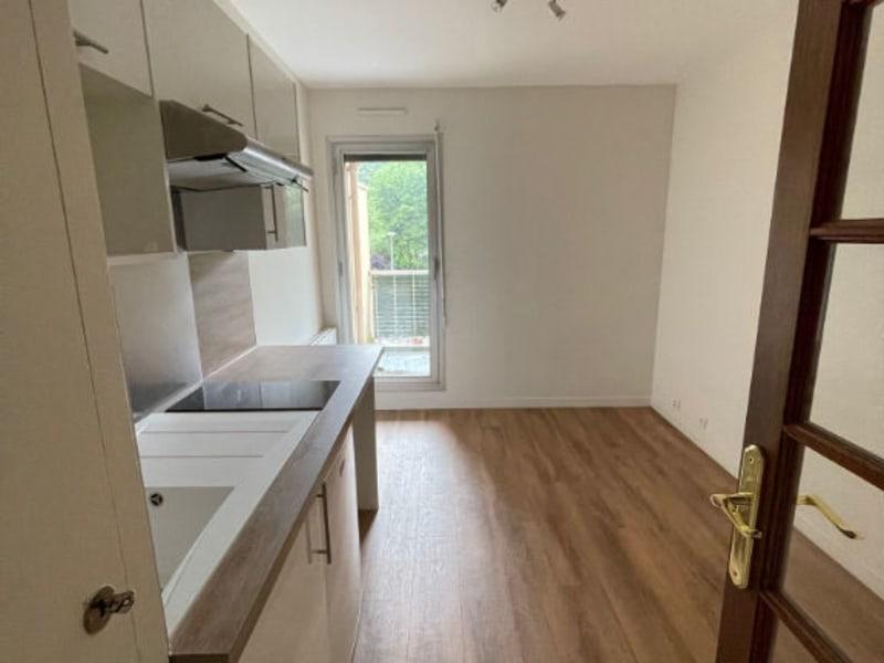 Rental apartment Rouen 400€ CC - Picture 1