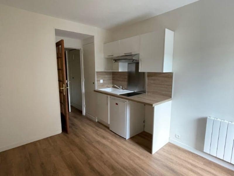 Rental apartment Rouen 400€ CC - Picture 2