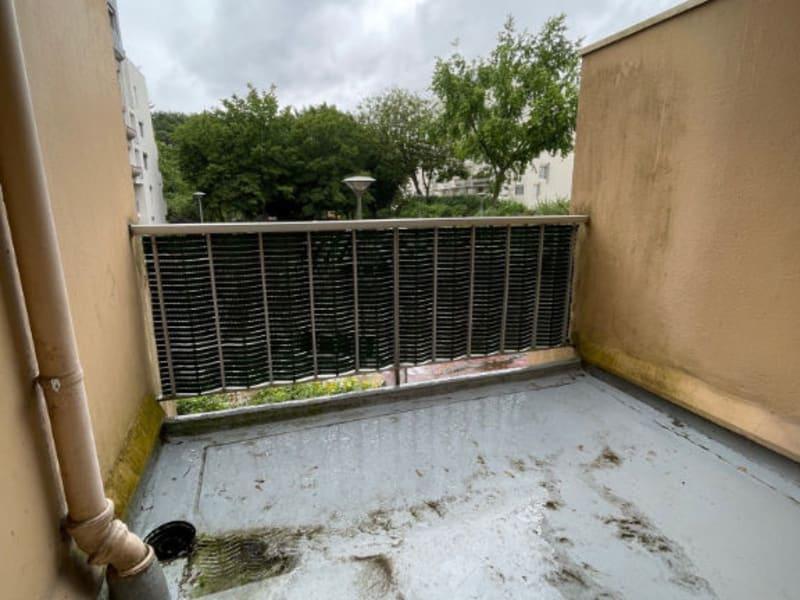 Rental apartment Rouen 400€ CC - Picture 3