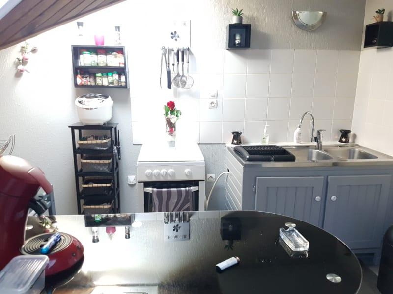 Sale apartment Saint die des vosges 89000€ - Picture 2