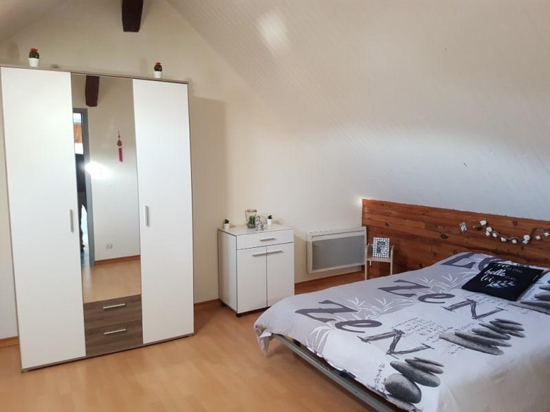 Sale apartment Saint die des vosges 89000€ - Picture 3