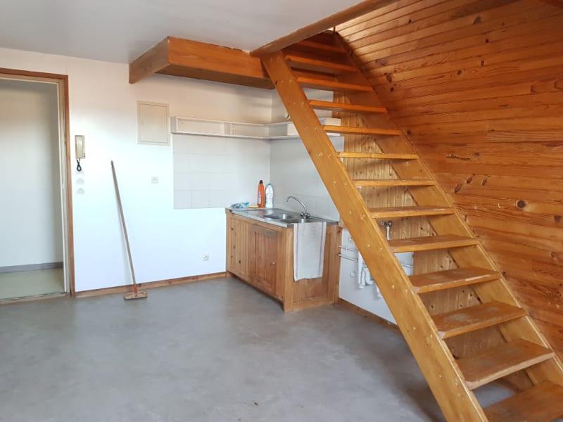 Sale apartment Saint die des vosges 89000€ - Picture 5