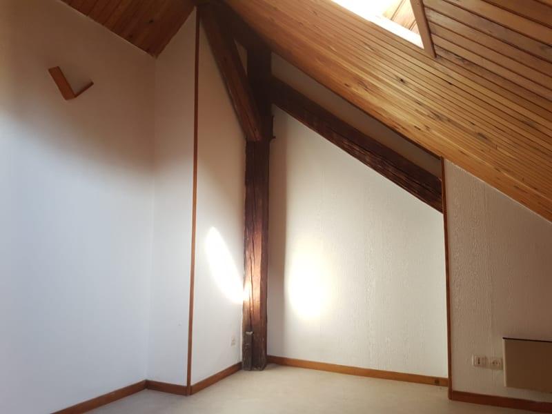 Sale apartment Saint die des vosges 89000€ - Picture 6