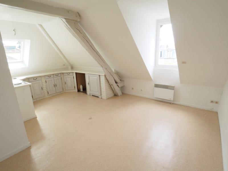 Sale apartment Melun 99000€ - Picture 1