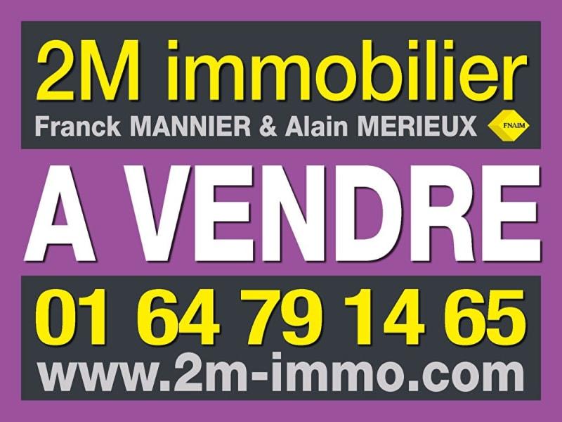Sale apartment Melun 199000€ - Picture 2