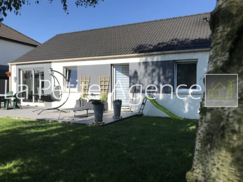 Vente maison / villa Carnin 311900€ - Photo 1