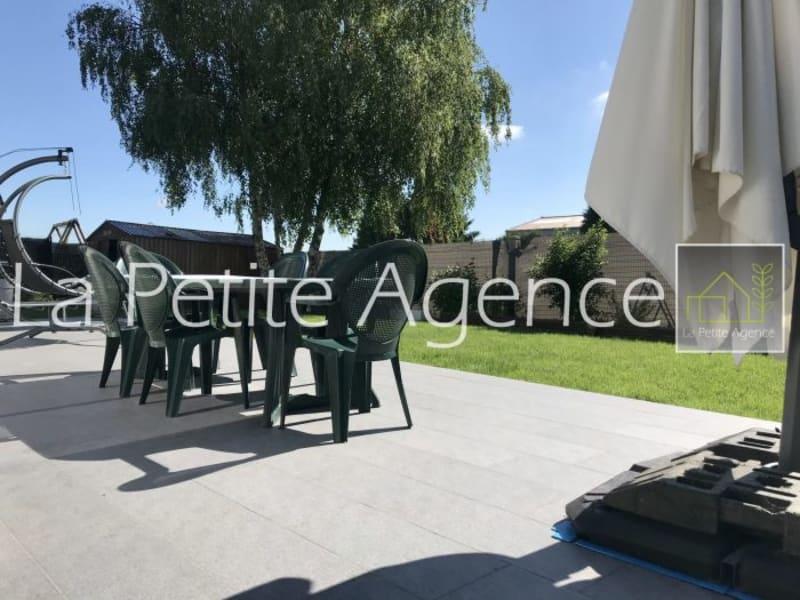 Sale house / villa Gondecourt 311900€ - Picture 1