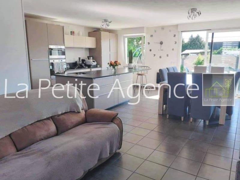 Sale house / villa Gondecourt 311900€ - Picture 2