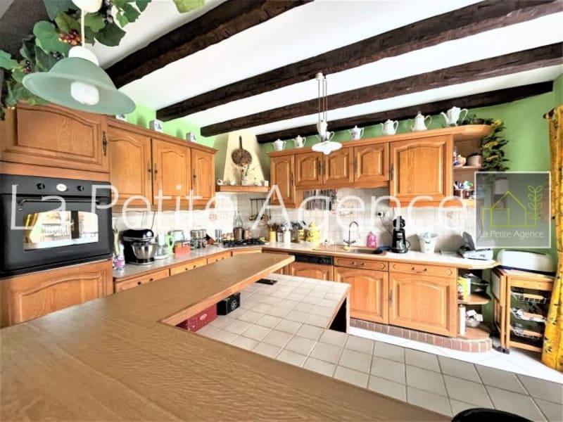 Vente maison / villa Houplin-ancoisne 479500€ - Photo 2