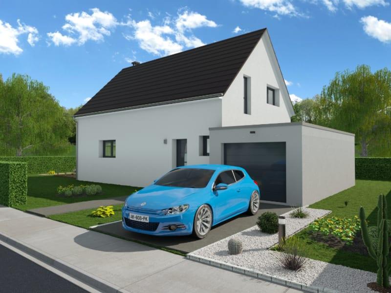 Verkauf grundstück Kienheim 295000€ - Fotografie 1