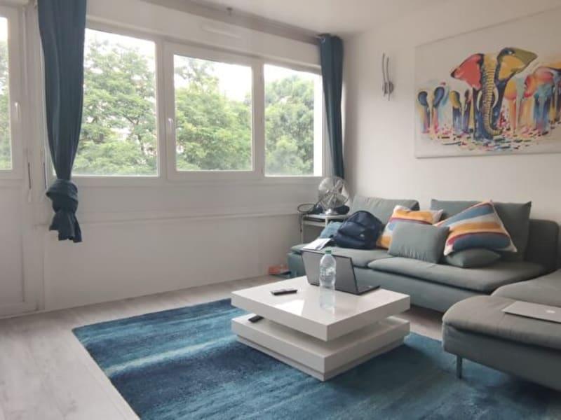 Sale apartment Gonesse 159000€ - Picture 2