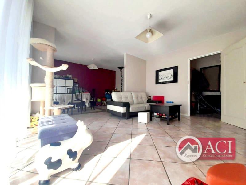 Vente appartement Deuil la barre 306600€ - Photo 1