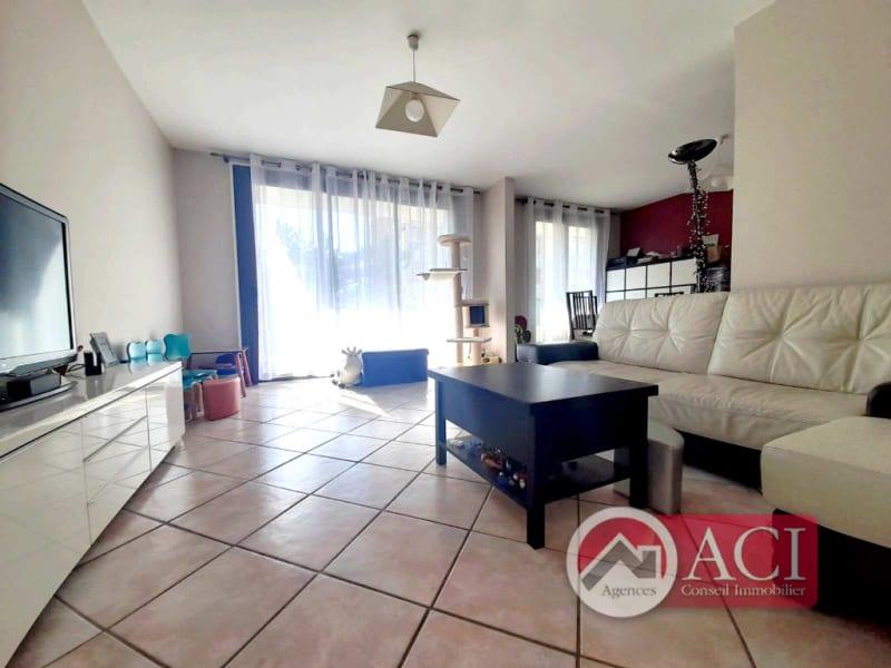 Vente appartement Deuil la barre 306600€ - Photo 2