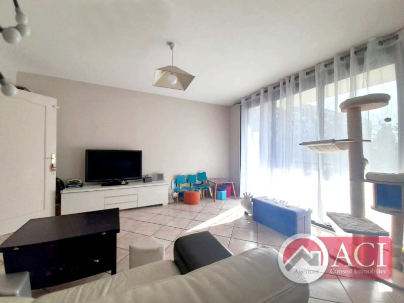 Vente appartement Deuil la barre 306600€ - Photo 3