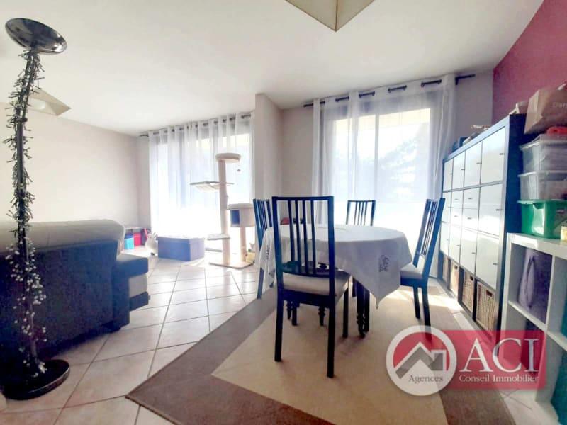 Vente appartement Deuil la barre 306600€ - Photo 4
