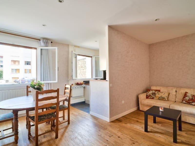 Venta  apartamento Clamart 244000€ - Fotografía 1