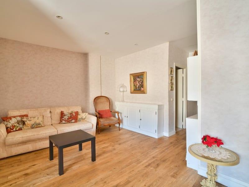 Venta  apartamento Clamart 244000€ - Fotografía 2