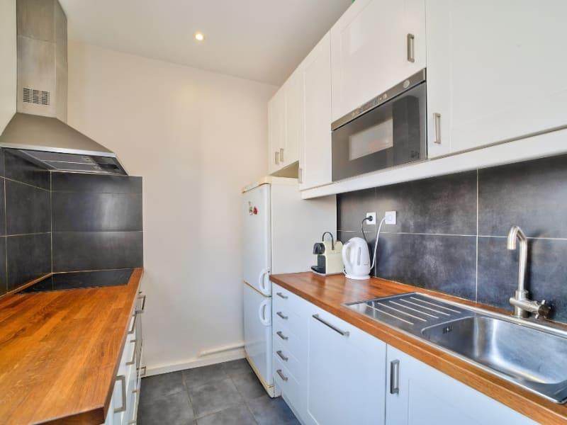 Venta  apartamento Clamart 244000€ - Fotografía 3