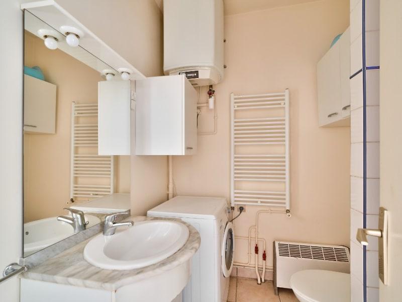 Venta  apartamento Clamart 244000€ - Fotografía 4