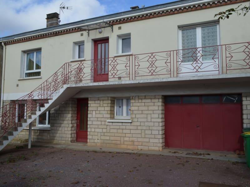 Vente maison / villa Coulonges sur l autize 210800€ - Photo 1